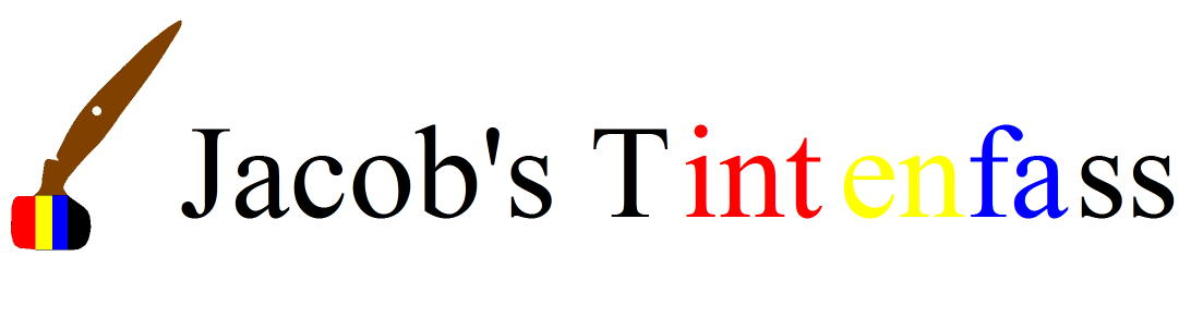 Jacob's Tintenfass-Logo