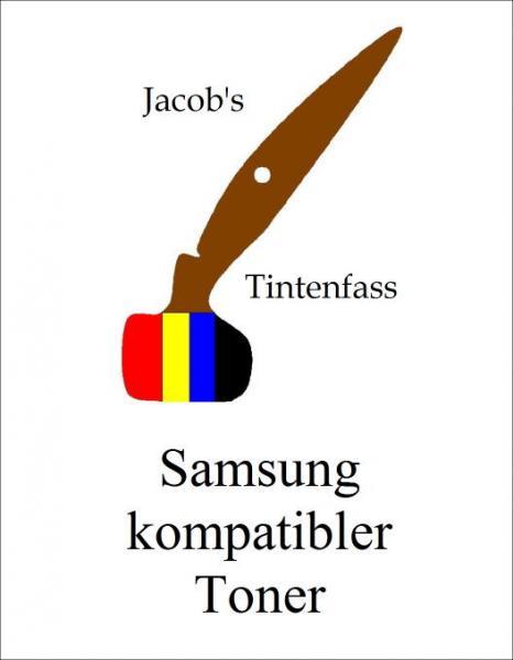 Jacobs Tintenfass